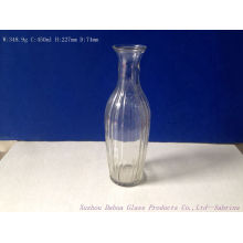 450ml Glass Vases for Home Decoration