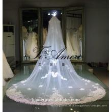 Bridal Veil New Design 2016