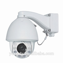 Caméra de 10 cctv! 20X zoom 2MP ptz ip speed dome camera ip ptz camera Jour et nuit étanche