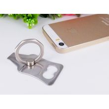 Portable metal mobile ring accessories