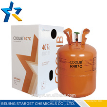 Good Quality Refrigerant gas R407C Y