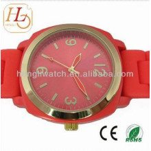 Hot Fashion Silicone Watch, Best Quality Watch 15072
