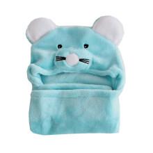 любой ребенок с капюшоном полотенце для малыша