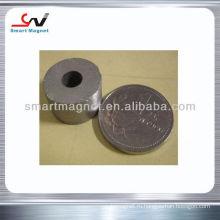 Конкурентоспособная цена постоянный цилиндр smco магнит