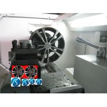 Reliable Alloy Rim Repair Machine Tool