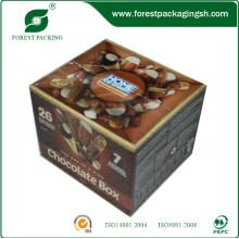РКК Бумажная коробка для еды