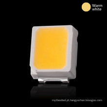 LED 2835, usado para indicador óptico, tubo de LED, lâmpada, iluminação automática etc