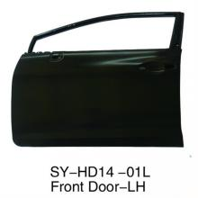 HONDA CIVIC 2012 Front Door-L