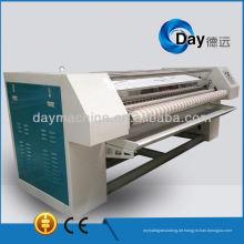 CE Industriewäsche Pressmaschine