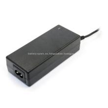 adaptador de potencia de ruido agudo