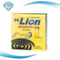 Long Burning High Efficiency Black Mosquito Coils