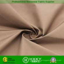 Filament aus Polyester gefälschte Speicher Stoff für Trenchcoat