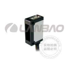 Rectangular Through Beam Photoelectric Sensor (PSC-TM15T DC3)