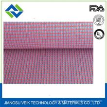 Супер качество навес натягивается структуру ткани Архитектурная мембрана