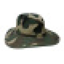 Camouflage Fabric Bucket Hat Bt084