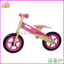 Wooden Toy Wooden Bike (W16C044)