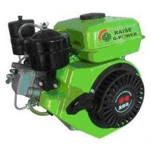 NOVO motor diesel (produto recém-patenteado e de época)