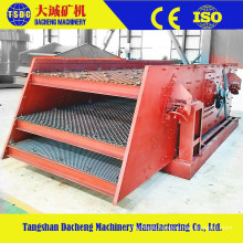Hot Sales Quarry Plant Wire Mesh Vibrating Screen