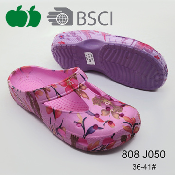 Lightweight Ladies Fashion Summer Garden Clogs Slipper