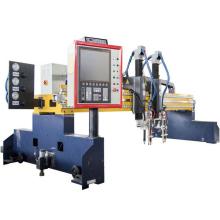 Máquina de corte do cortador do plasma do CNC do pórtico