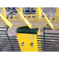 anti climb fence supplier   malaysia