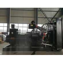 550KW diesel generator sets powered by Shangchai engine  Diesel Genset