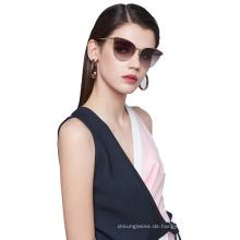 Top Qualität Italien Design ce benutzerdefinierte Logo Designer Cat 3 uv400 Sonnenbrillen