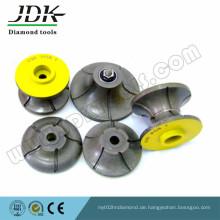 Jmr005 Diamond Router Bits für Granit Profiling