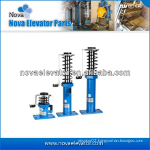 2.5m/s Elevator Oil Hydraulic Buffer, Elevator Safety Components