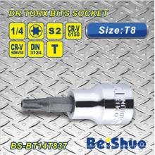 Розетка Dr. Torx Bits - BS-Bt14t8