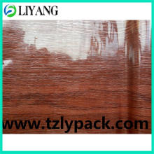 Wood Grain, Heat Transfer Film for Plastic, PVC