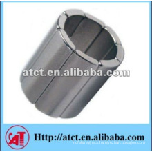 super Strong Permanent Arc Magnet N50