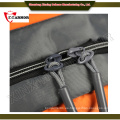 NIJ nivel IIIA.44 mochila personalizada velcro militar