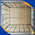 hot sale High quality low price Welded gabion box