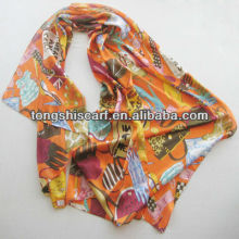 HD308-163  fashion scarf