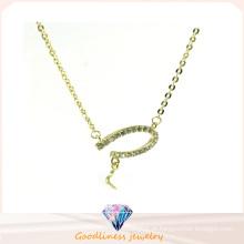 2016 Alta Qualidade Moda Jóias Necklacet Mulheres Sn3340