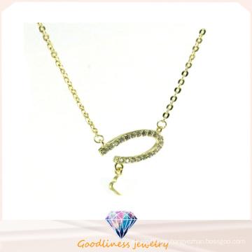 2016 mujeres de alta calidad Sn3340 Necklacet de la joyería de la manera