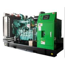 Guangzhou Manufacture Sale Power Electirc 200kw Diesel Generator Set