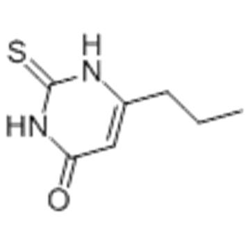 Propylthiouracil CAS 51-52-5