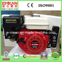 pour moteur à essence électrique refroidi par air à 4 temps de pompe à eau
