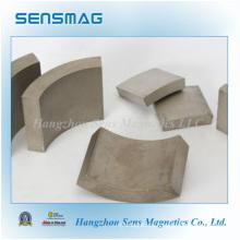 Высокотемпературные постоянные магниты двигателя кобальта SmCo Samarium