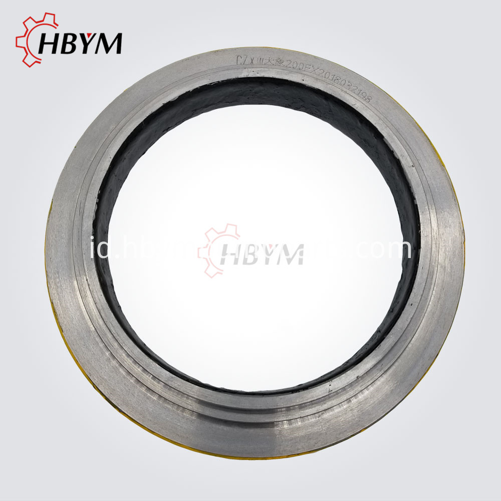 dn200 cutting ring