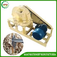 Machine utilisée pour faire des copeaux de bois