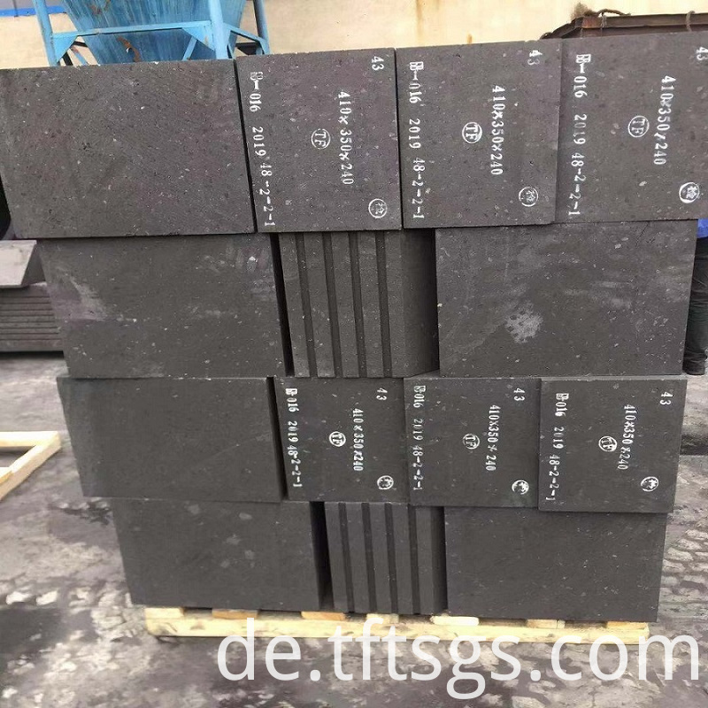 High Strength Carbon Block