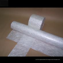 E-Glasfaser gehackte Strangmatte für Autodach
