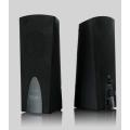 2.0 USB portátil mp3 speaker alto-falante portátil