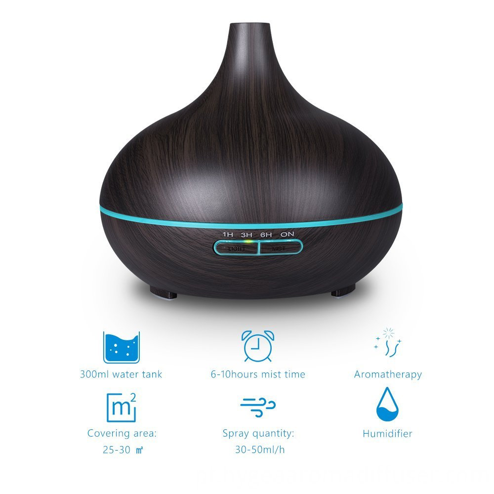 essentoial oil diffuser