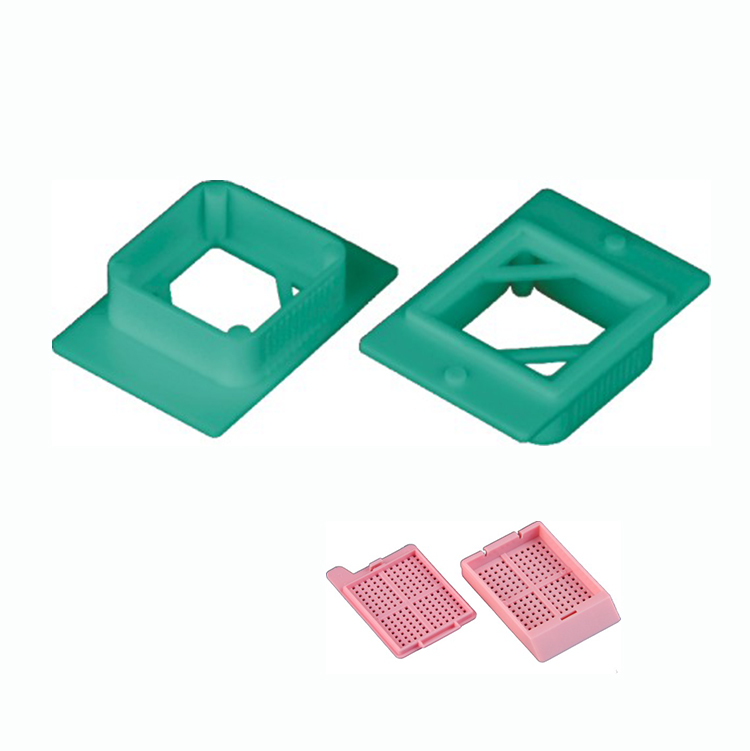 Disposable Embedding Ring