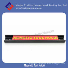 Magnetic Tool Holder with with Mounting Holes