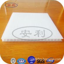 Anli Plastic PC UV White Polycarbonate Sheet